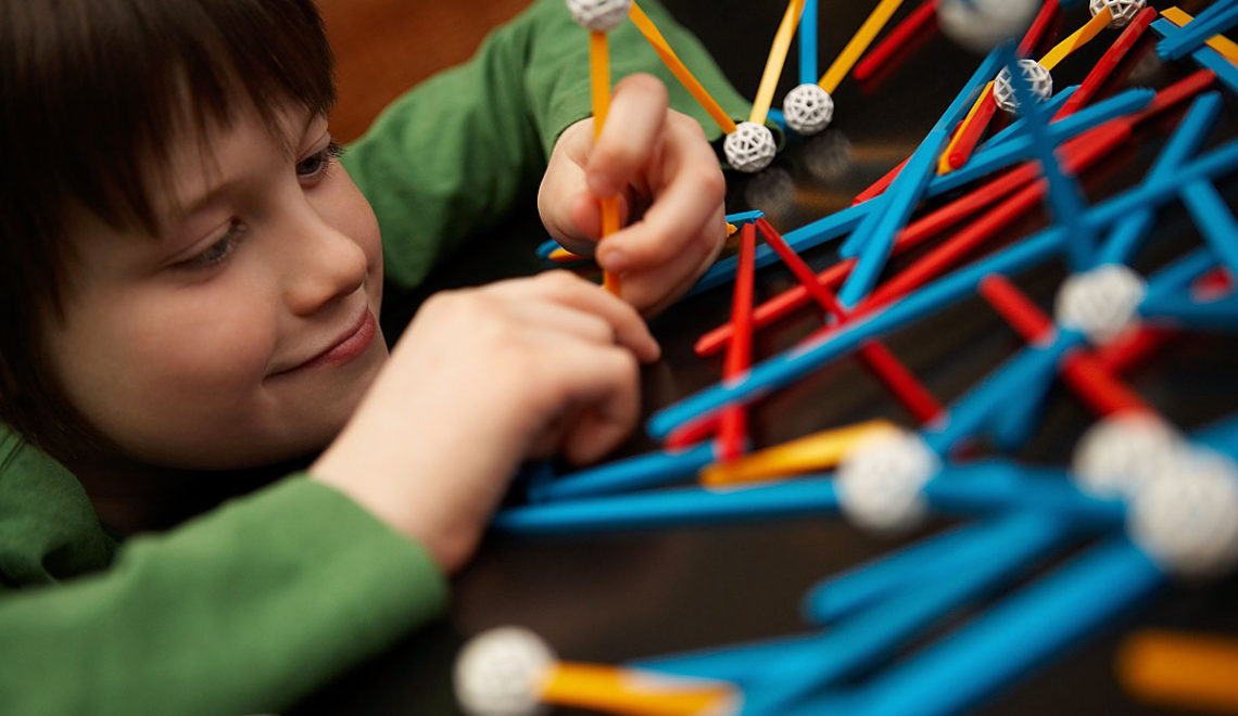 creativitatea la copii