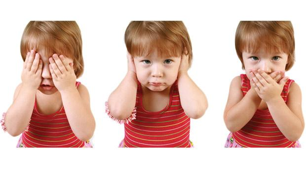 evaluare psihologica copii, copilul prea supus si obedient