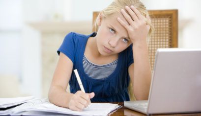 stres scolar psiholog copii cluj