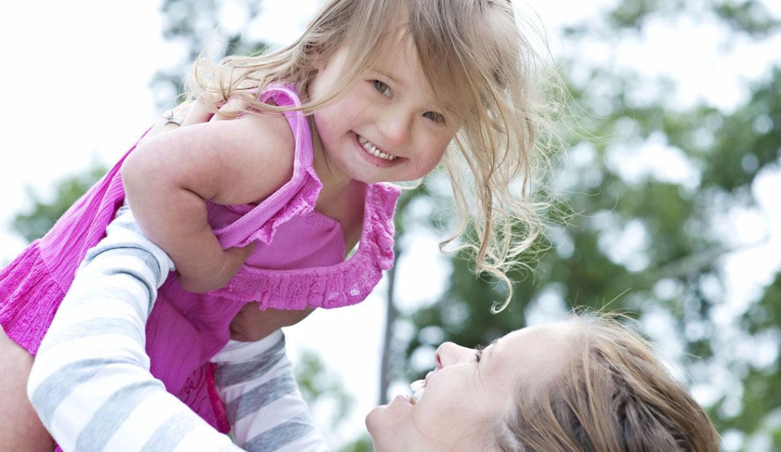 cum sa crestem copii fericiti