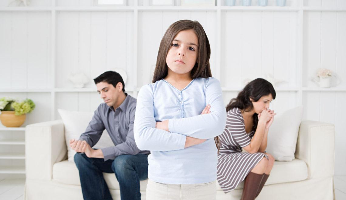 cum comunicam copilului decizia de a divorta consiliere psihologica dupa divort
