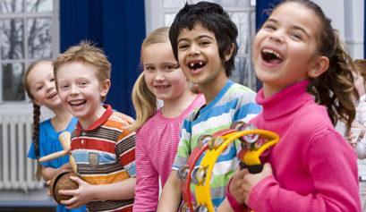 cantece pentru orice copil