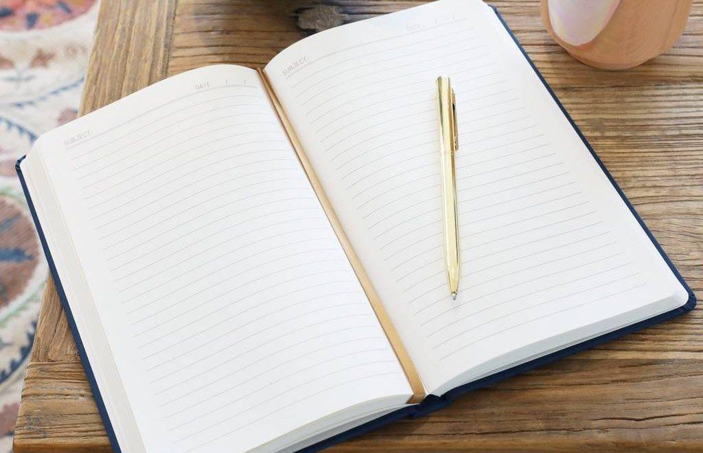 Obiceiuri sănătoase în familie – jurnalul evenimentelor plăcute